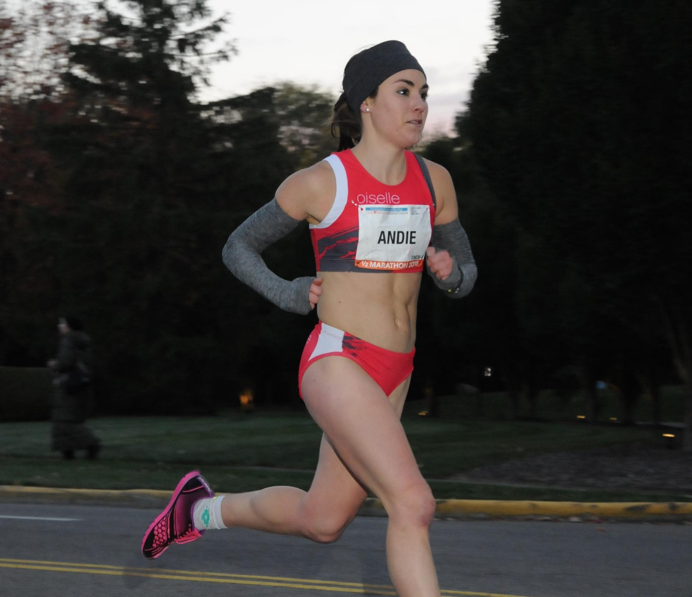 Nationwide Childrens Hospital Columbus Half-Marathon