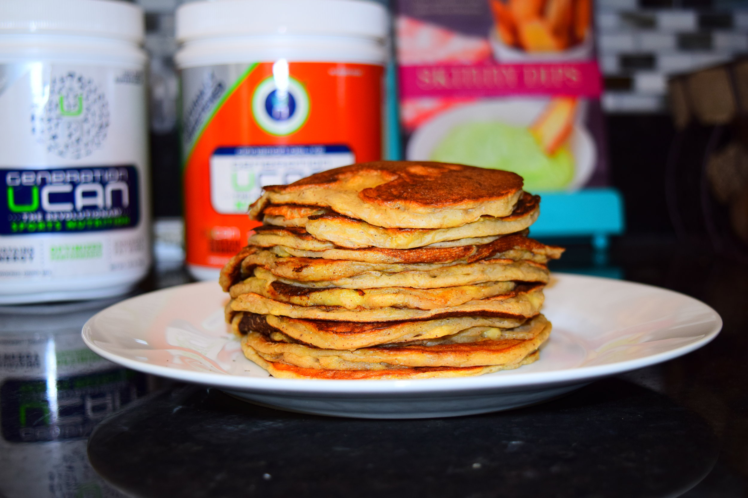 UCAN Pancakes