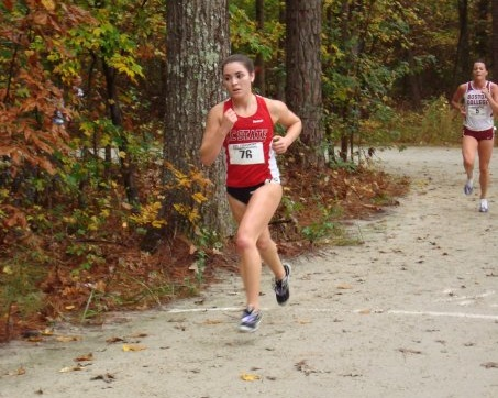 2009 ACC Cross Country Championships