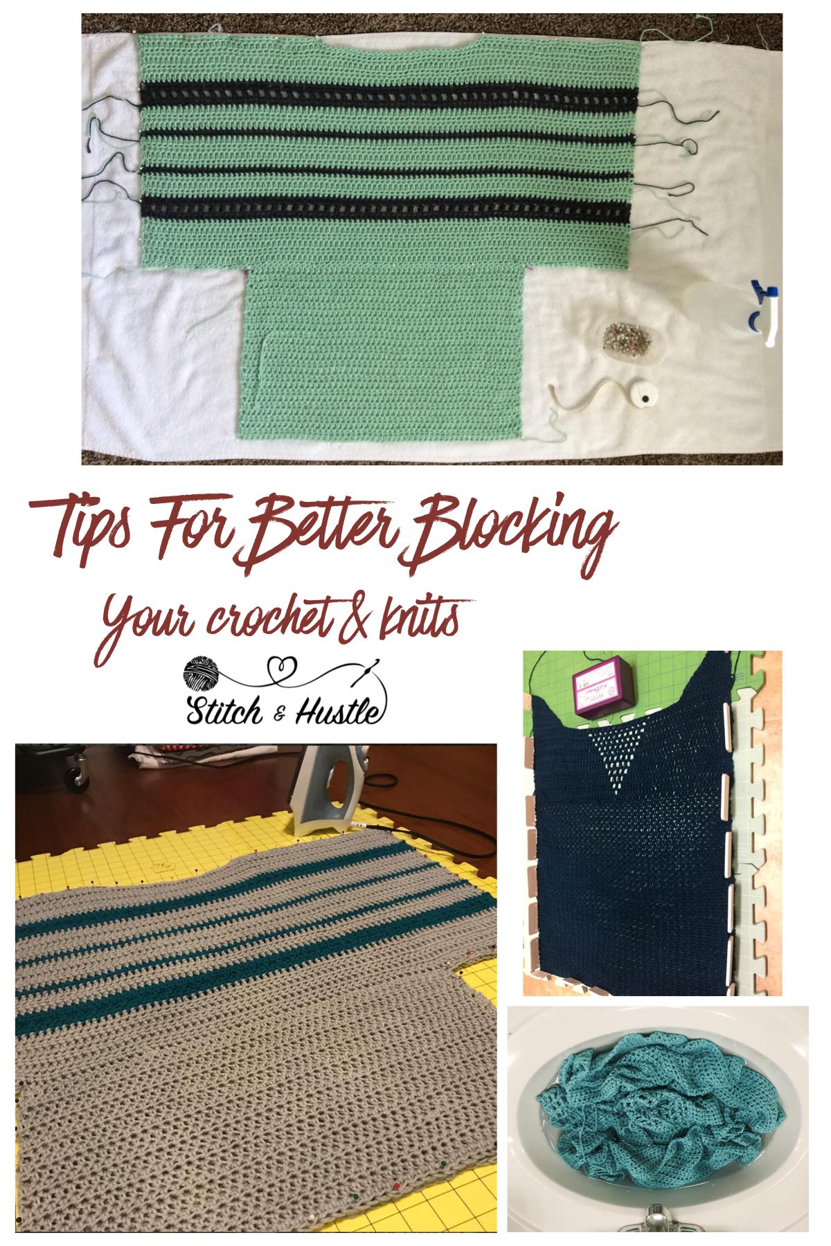 CrochetBlockingTips
