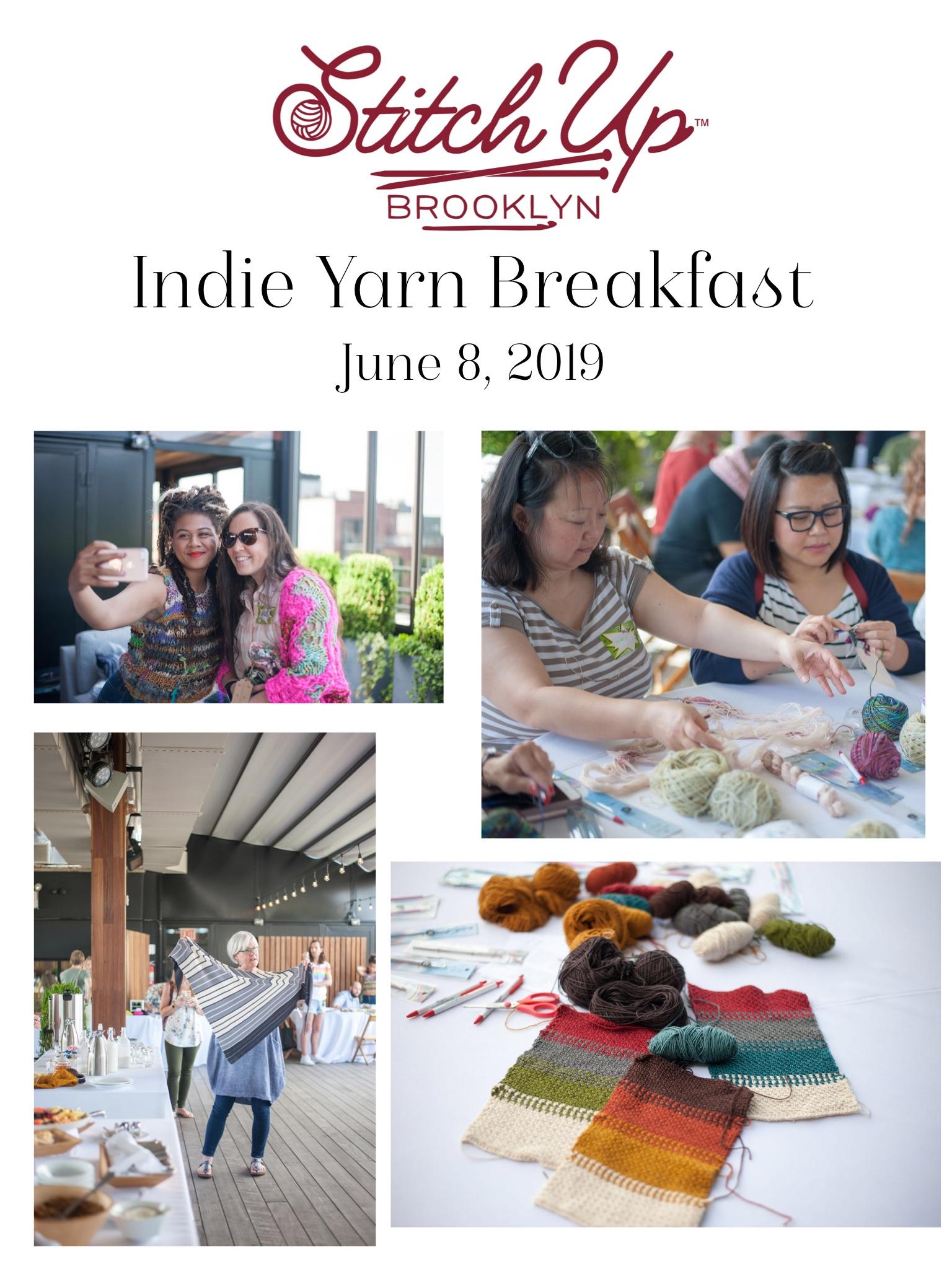 stitchupbrioklyn indie yarn breakfast.jpg