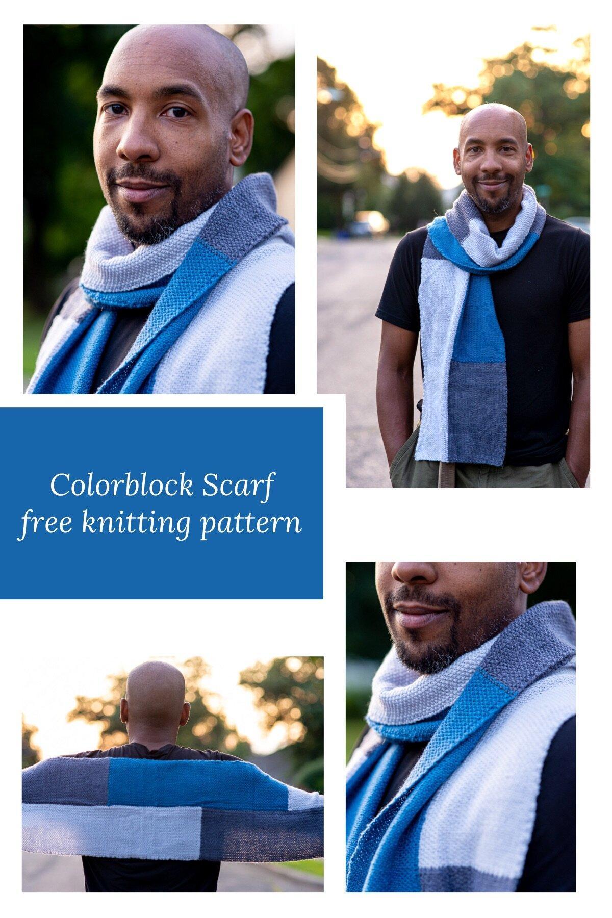 Colorblock-BROOKLYNite-Scarf-Free-Knit-Pattern -1.jpg