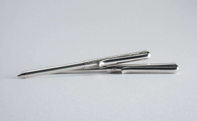 Original and Adirondack - wallet pen