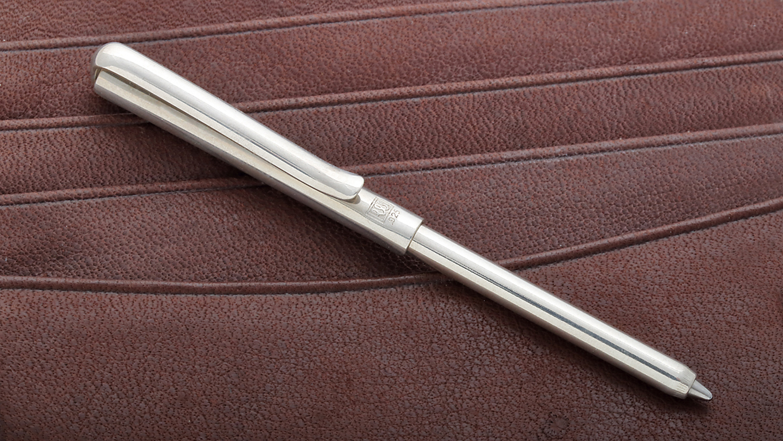 Original wallet pen