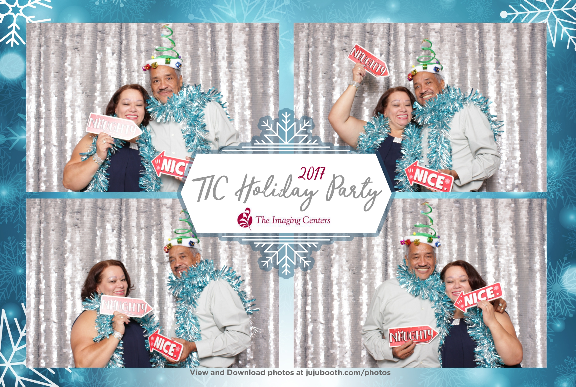 West Palm Beach Lake Pavilion Event Photo Booth