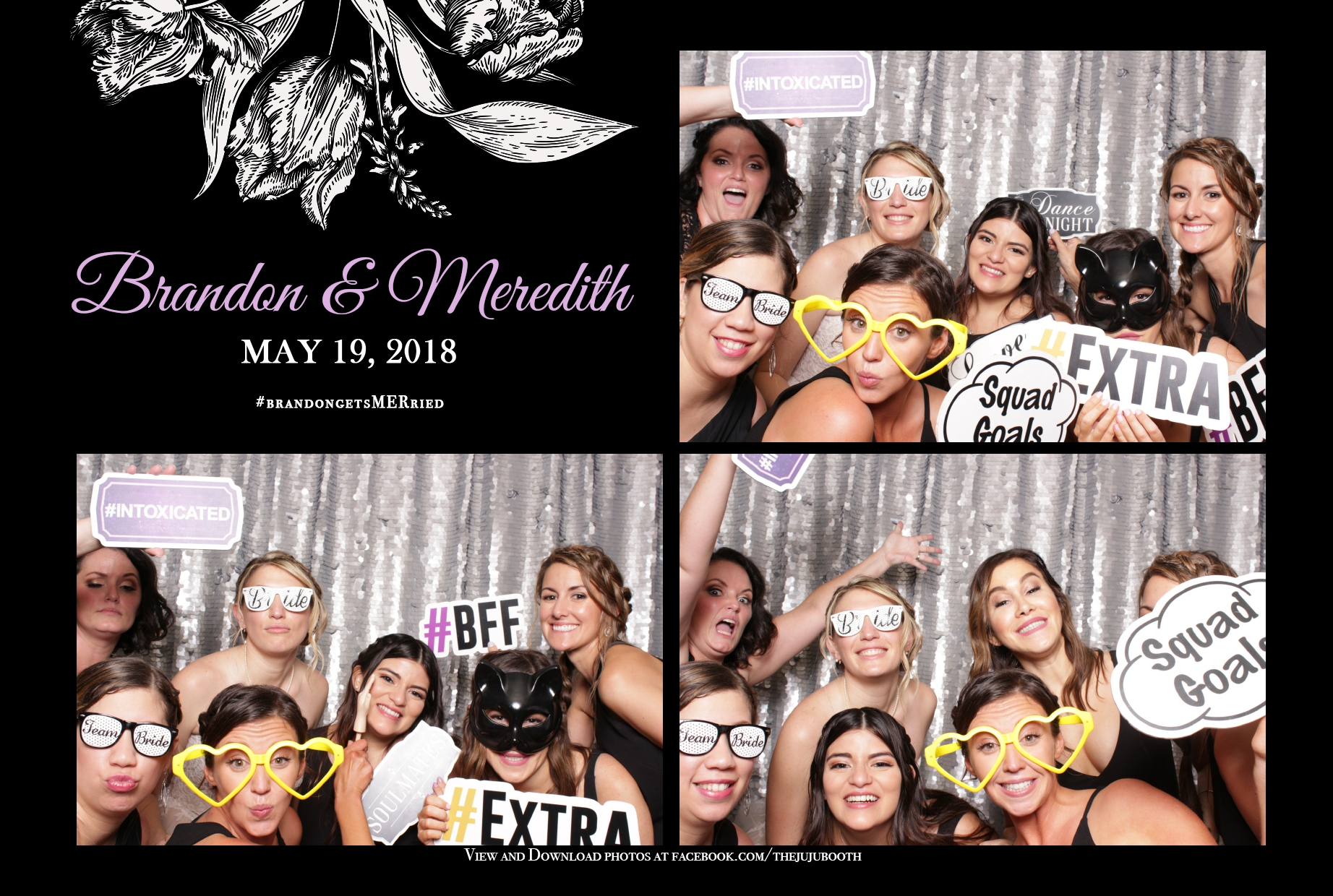 Broken-Sound-Boca-Raton-Wedding-Venue-Photobooth