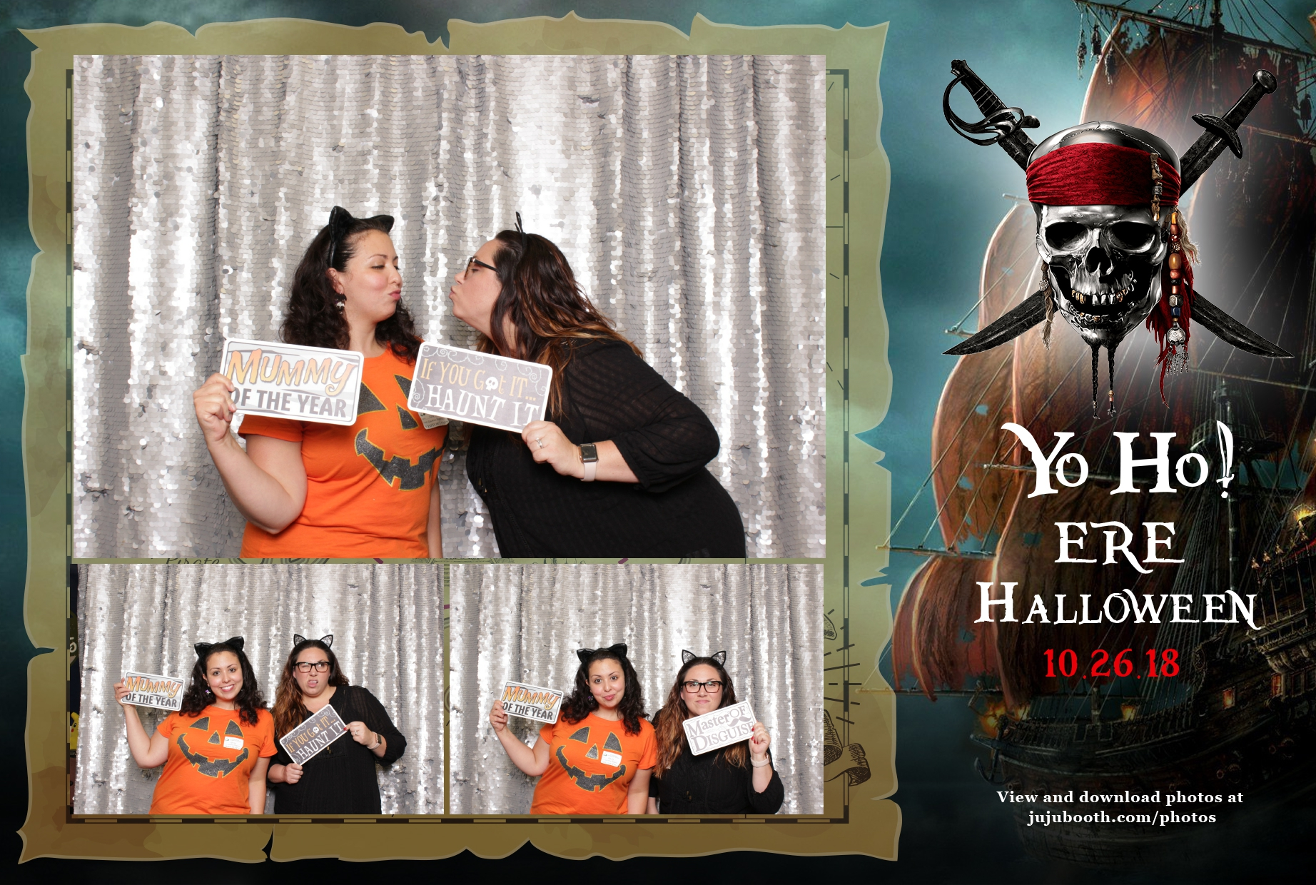 South-florida-school-photo-booth-rental