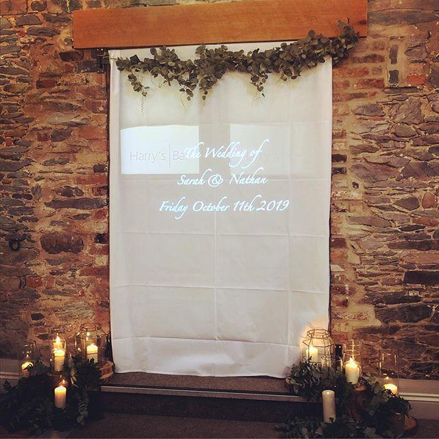 Congratulations Mr & Mrs Nelson! #blessing #secret #elopementwedding #madeforeachother