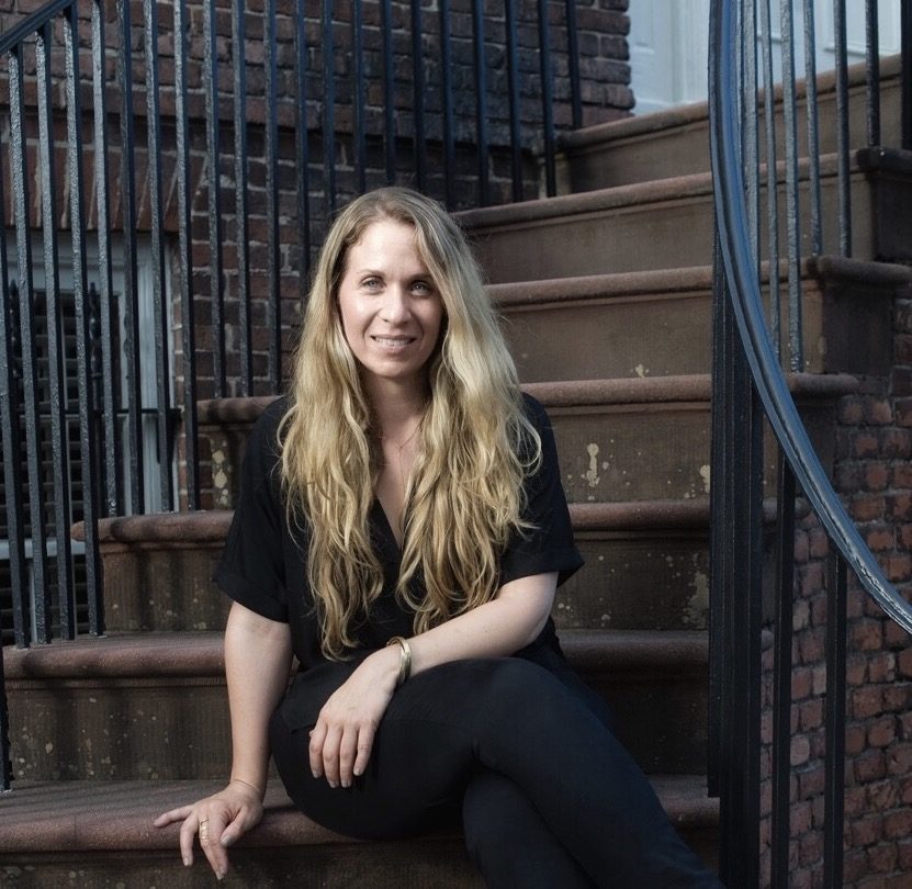 Director Jennifer Galvin (Photo:  Petra Richterova )