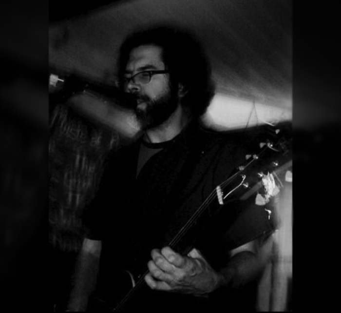 UWO English professor can rock, too - Shane Nyman, USA TODAY NETWORK-Wisconsin, June 2016