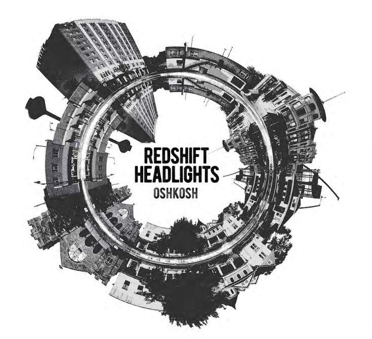 Oshkosh - Released September 2018, Oshkosh is the second full length album released by Redshift Headlights.180 gram vinyl is available at The Exclusive Company and through the band.CDs are available at the Exclusive Company (sold out through the band).Preview the album at Bandcamp, Spotify and itunes.
