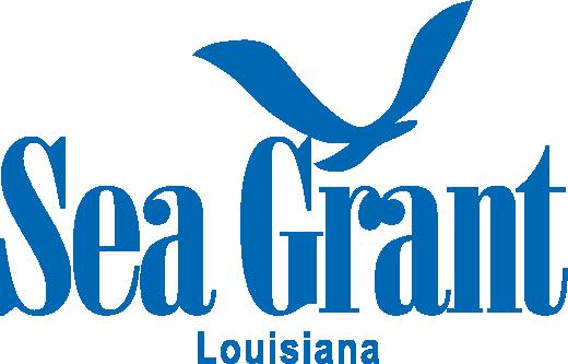 Louisiana Sea Grant Logo