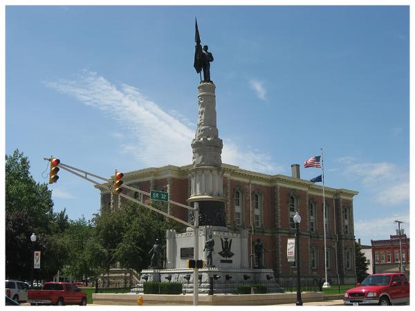 Randolph County, Indiana