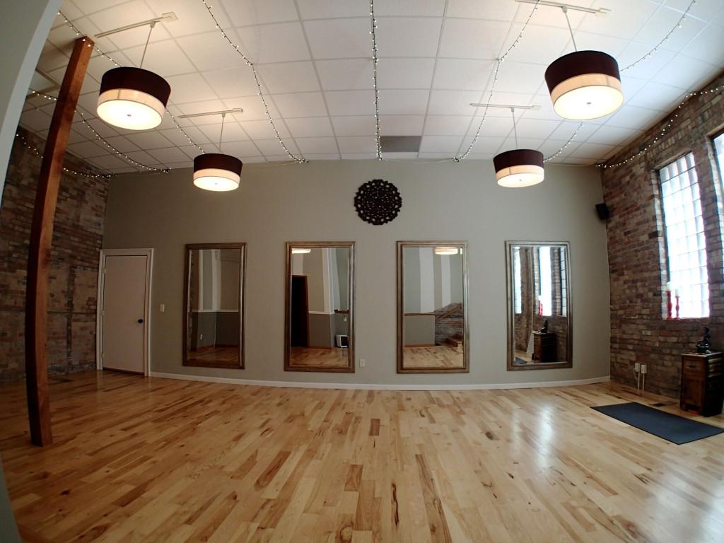 Partners Aspen Yoga Society