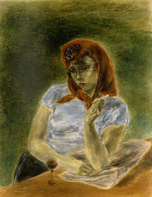 Waiting, 1938