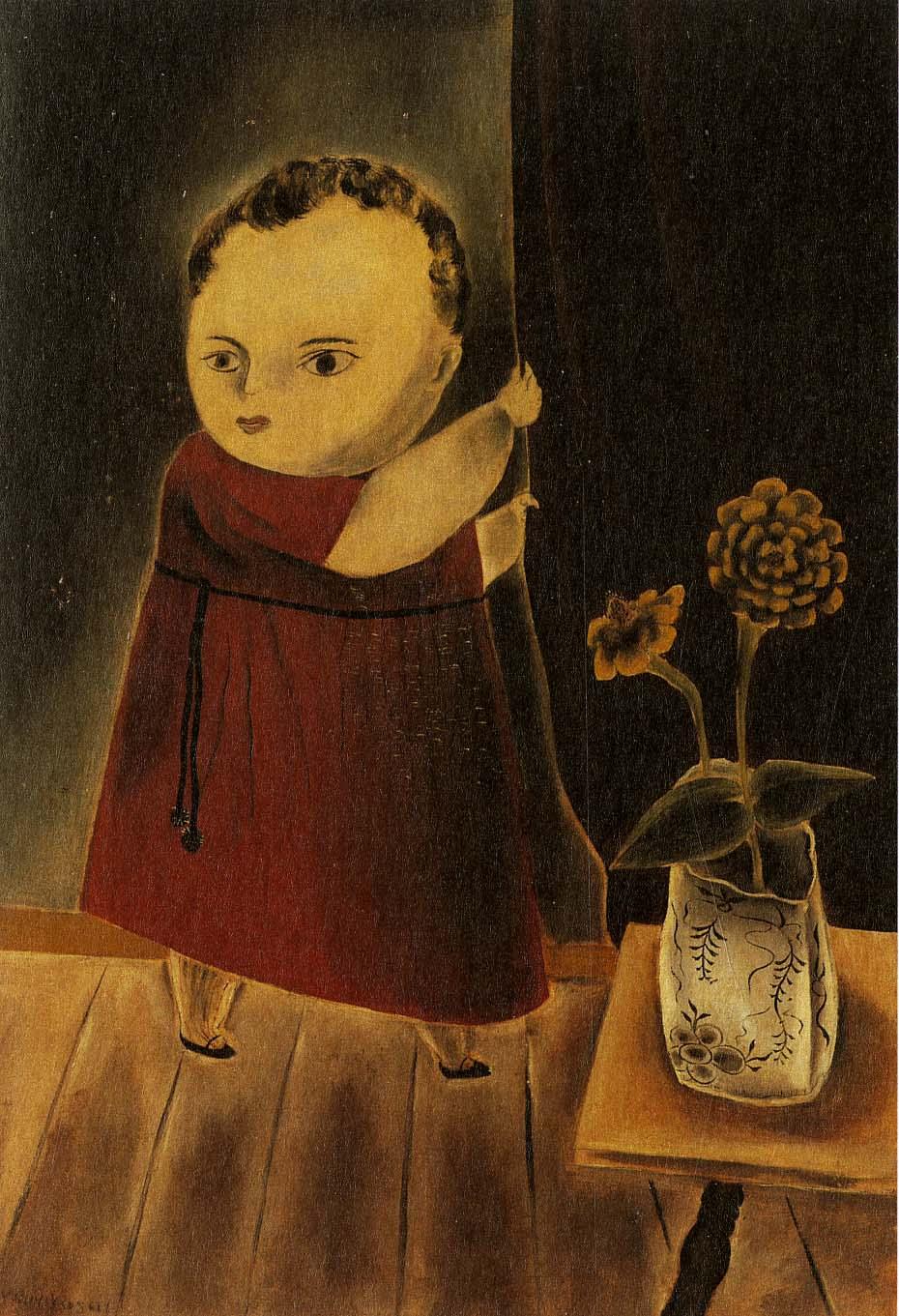 Child, 1922