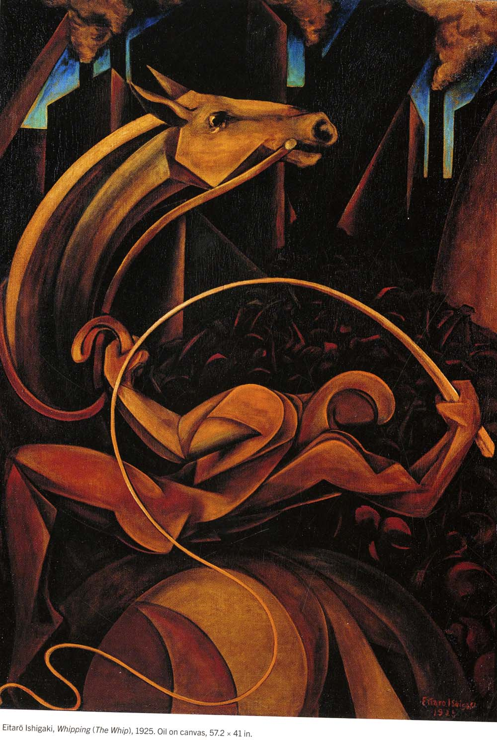 The Whip,  1925