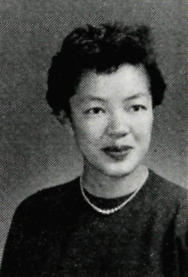 Oakland Technical High School Class of '55