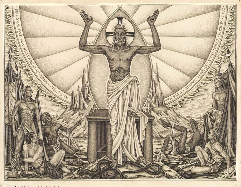Resurrection , 1940