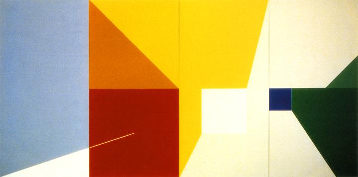 Four Seasons,  1980