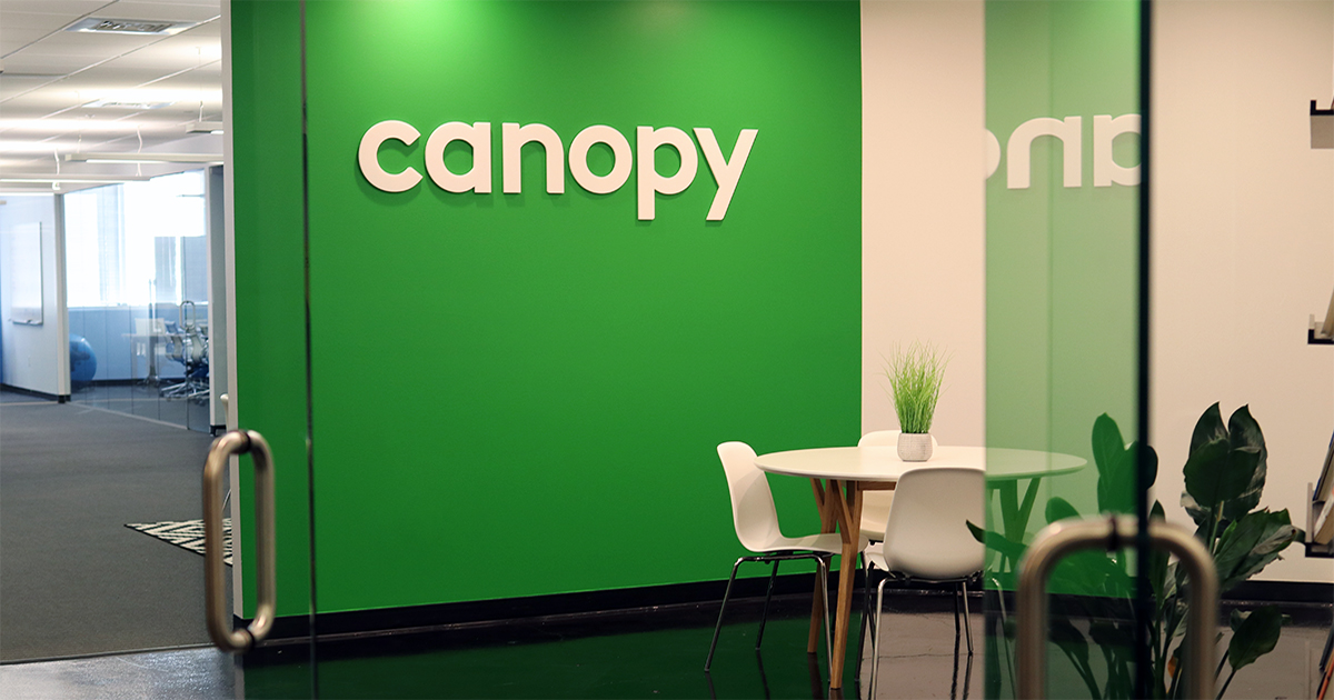 (Press Release) Canopy Raises $20 Million in Series B Round | Canopy