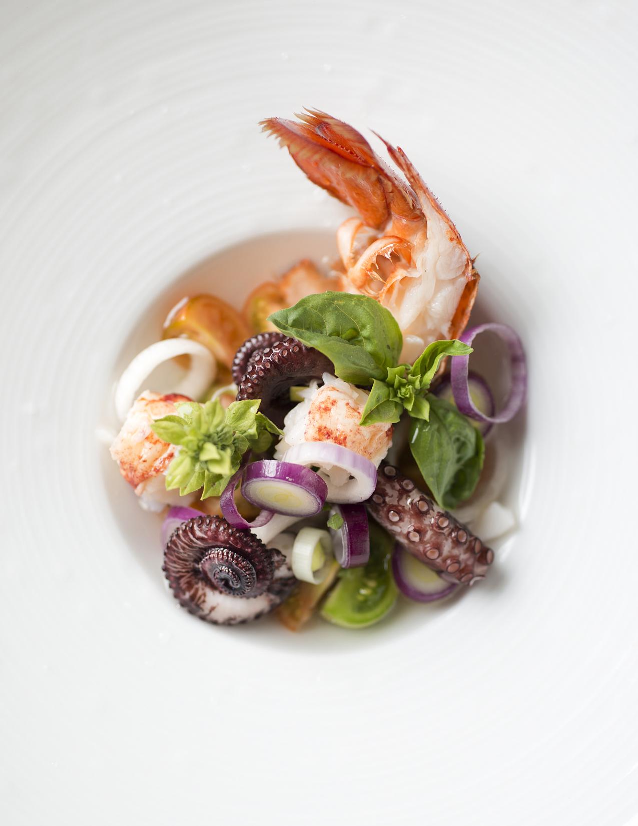 seafood+salad+merriam+restaurant+boston+photo