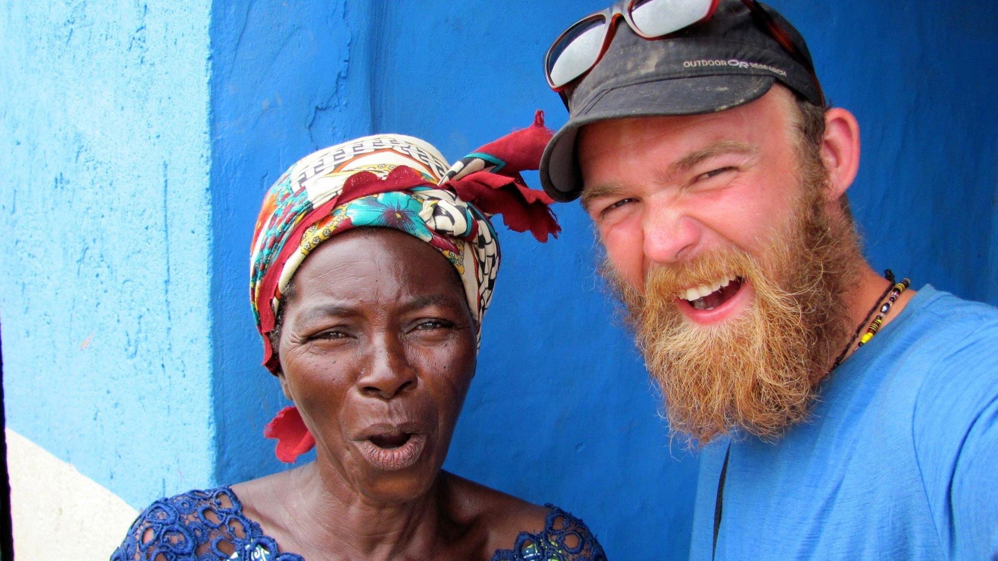 BAOBAB - Ghana