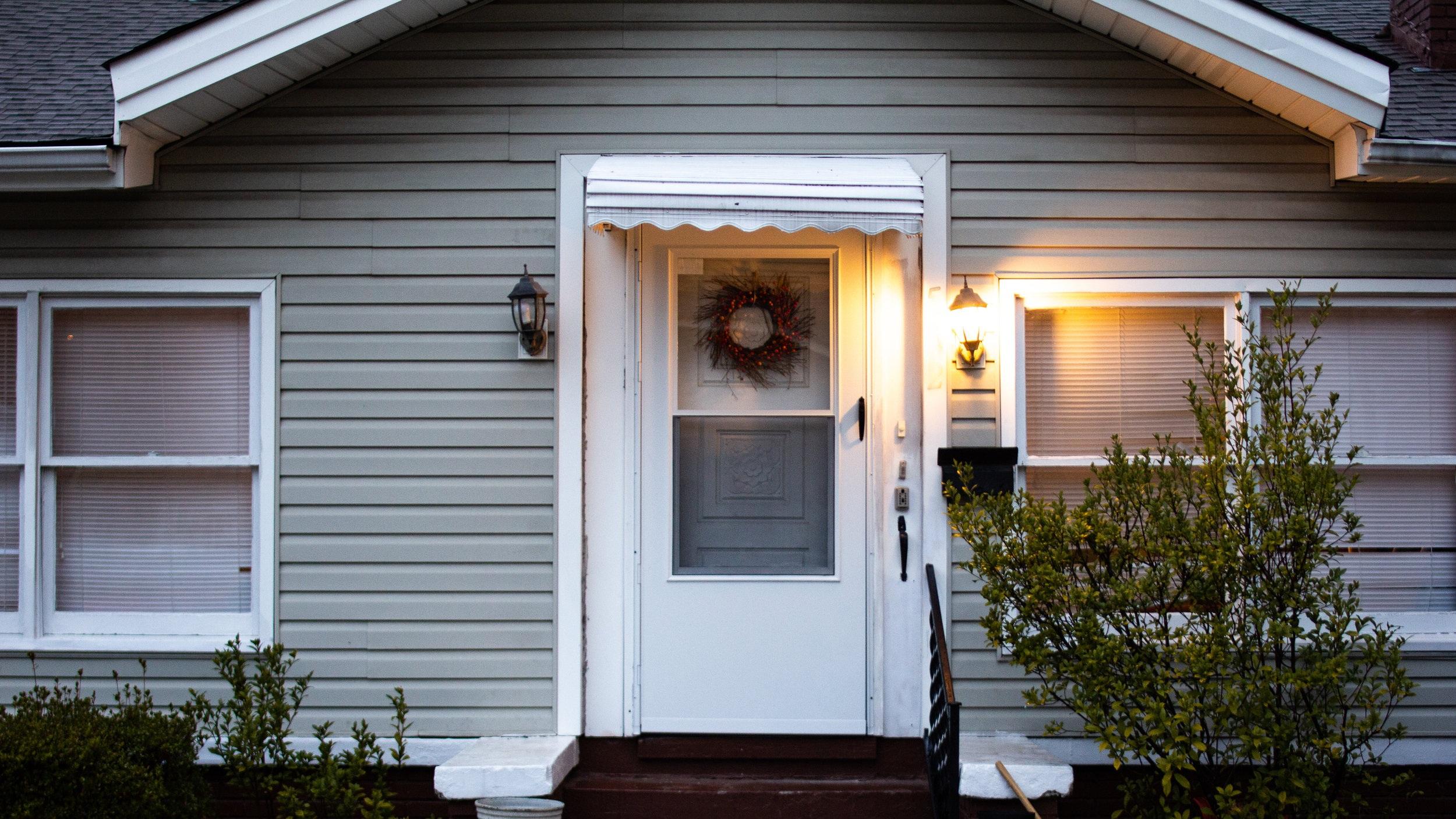 Dawson House -