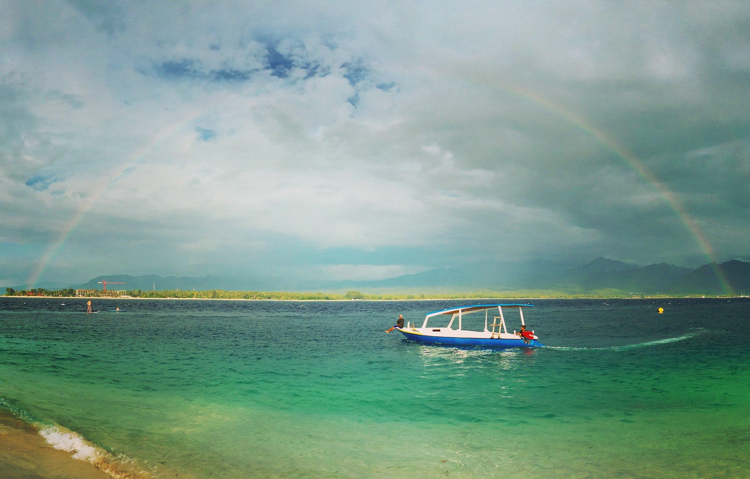 bali rainbow unsettled retreat sonal kotecha settled medium