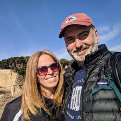 Jens & Lisa OwensSerial Entrepreneur / Software Engineer -