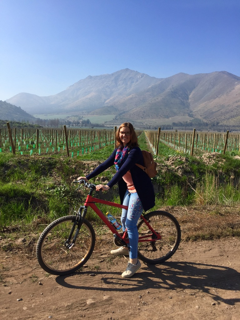 Sarah HarrisonSocial Impact Entrepreneur -