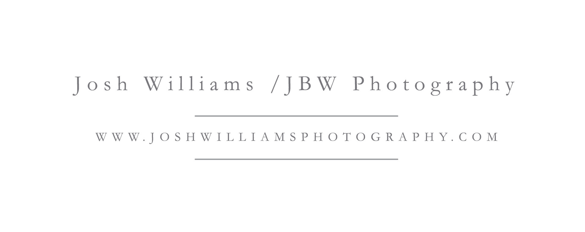 JBW Photography