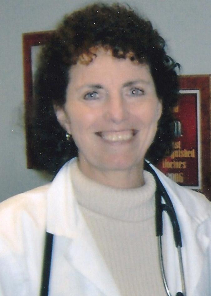 DR. CHRISTINE FUSILLO