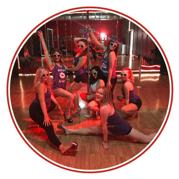 Bachelorette Birthday Anyday Party Dance Classes Dance Club Asheville