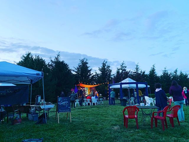 Don't forget we are playing amongst the beautiful lavender fields of @jardindusoleil this Friday for @jungiblefestival 6pm. We will be playing 3 sets, don't miss out, come rock out and camp out!