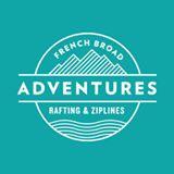 French Broad Adventures  Raft Zip