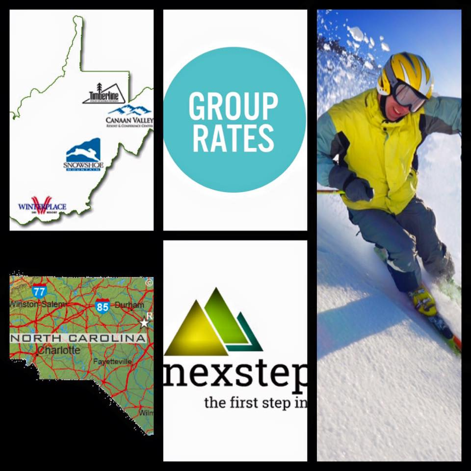 Youth Group Ski Trip 2018