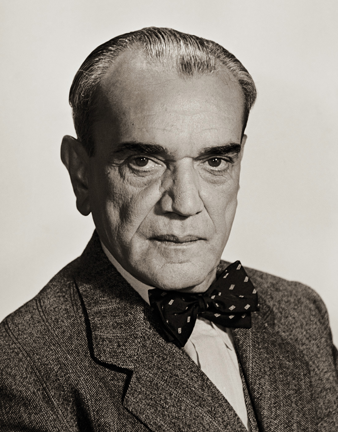 President Dr. Adolfo Ruiz Cortines of Mexico, Mexico, 1955