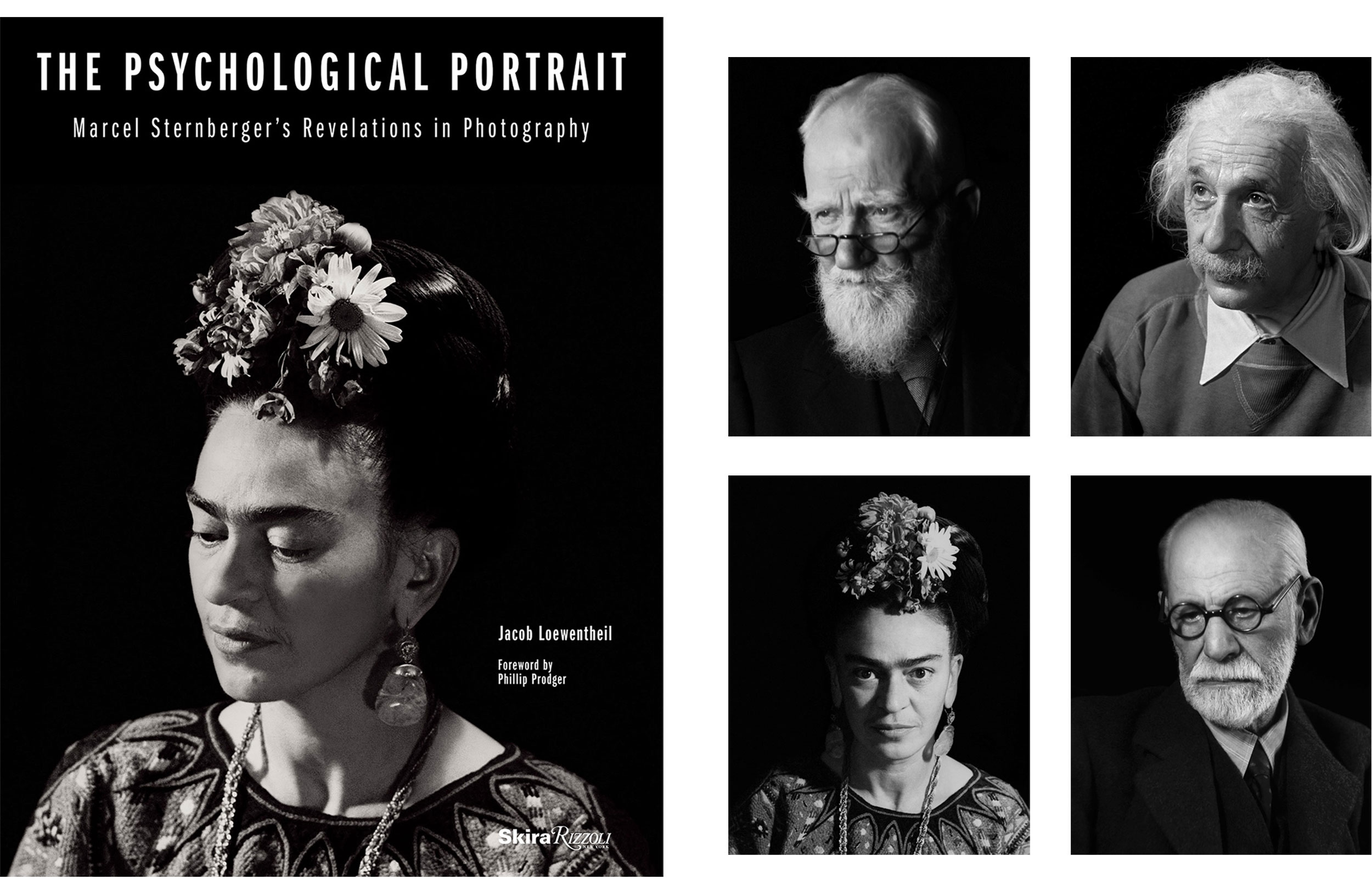 The Estate Edition: The Psychological Portrait, Marcel Sternberger's Revelations in Photography