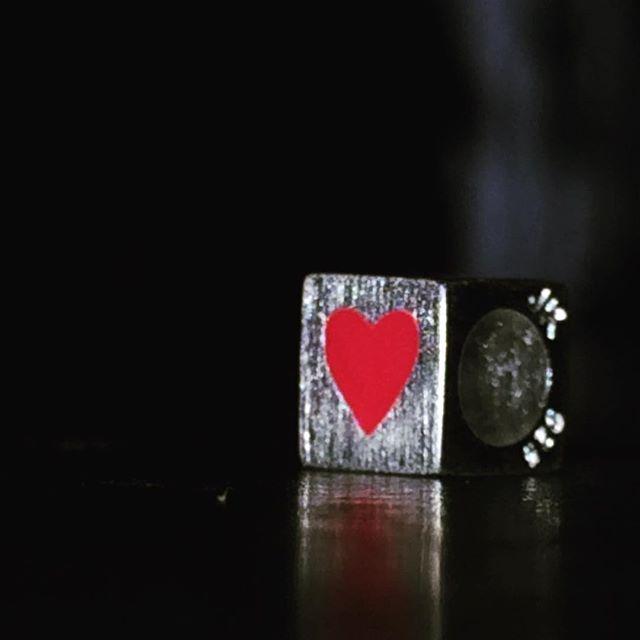 Love❤️ #heartletter #janekønig #rødtsukker