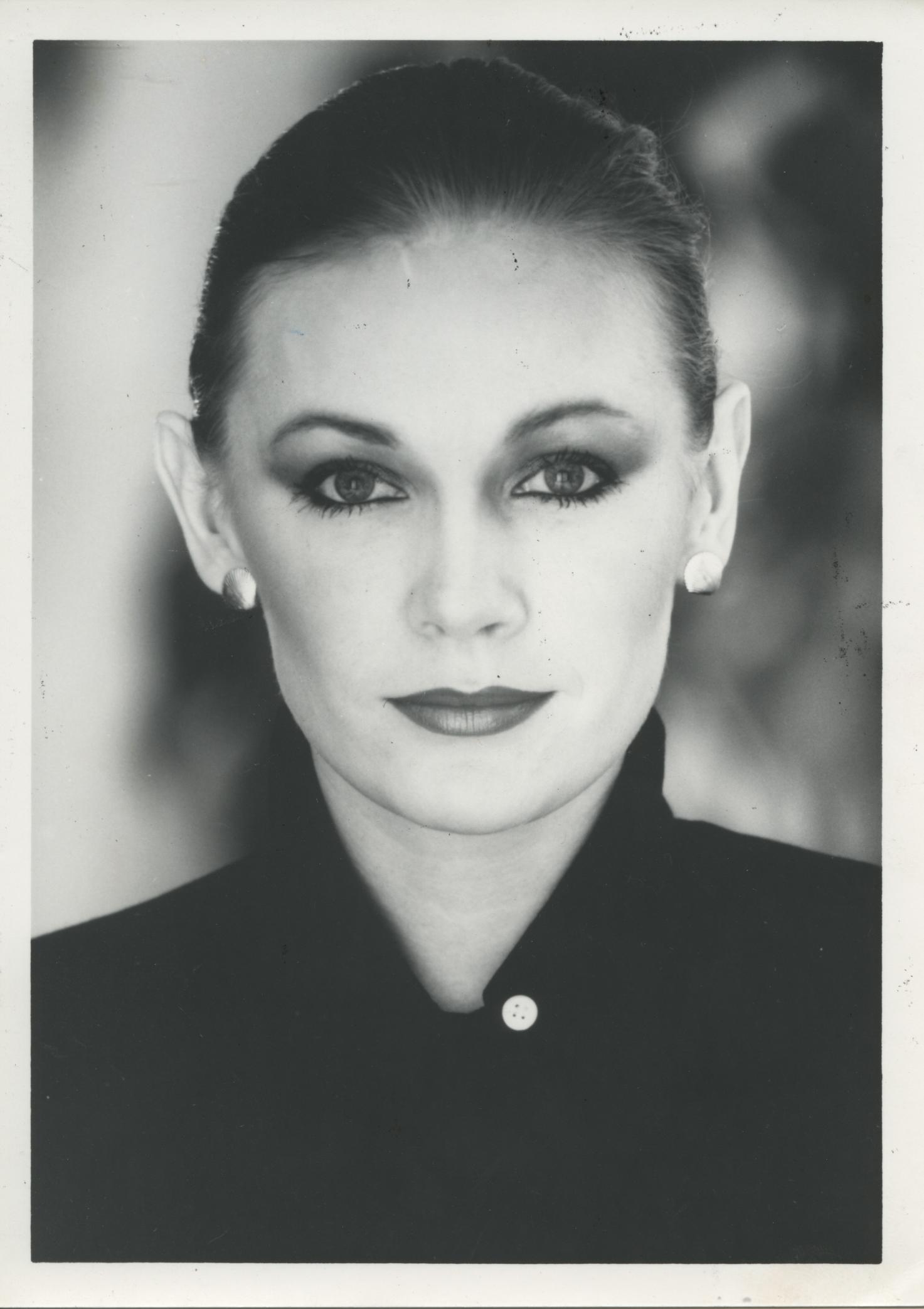 Lucille Khornak 1984