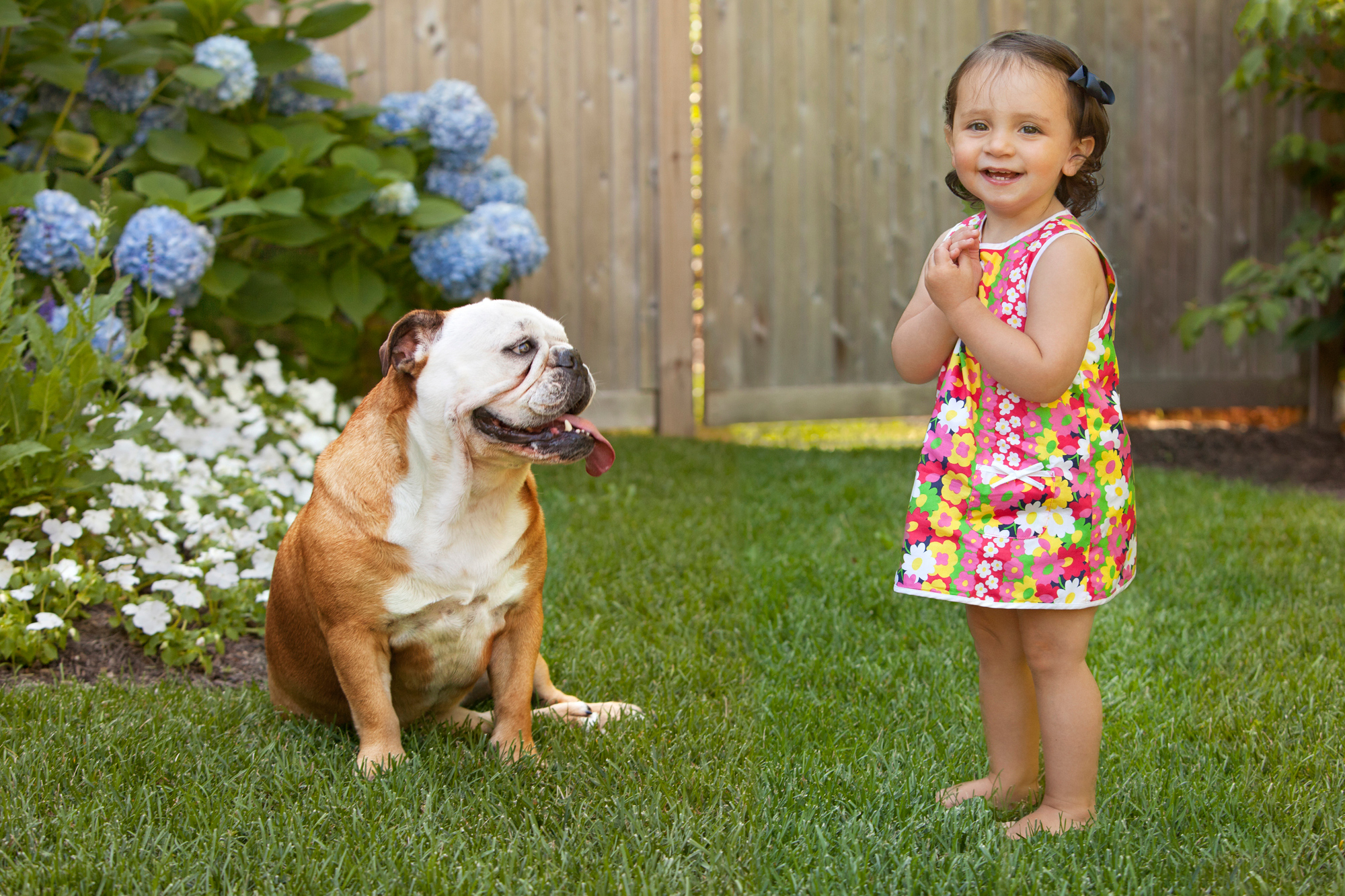 Hamptons Children and Pet Photography