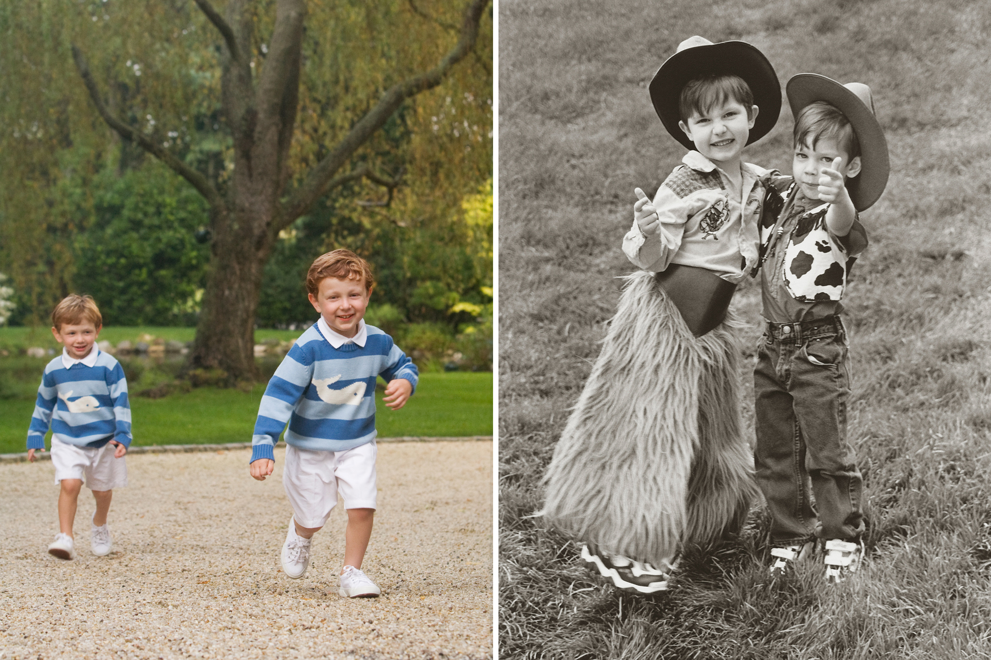 Best Hamptons Children Photography- Siblings
