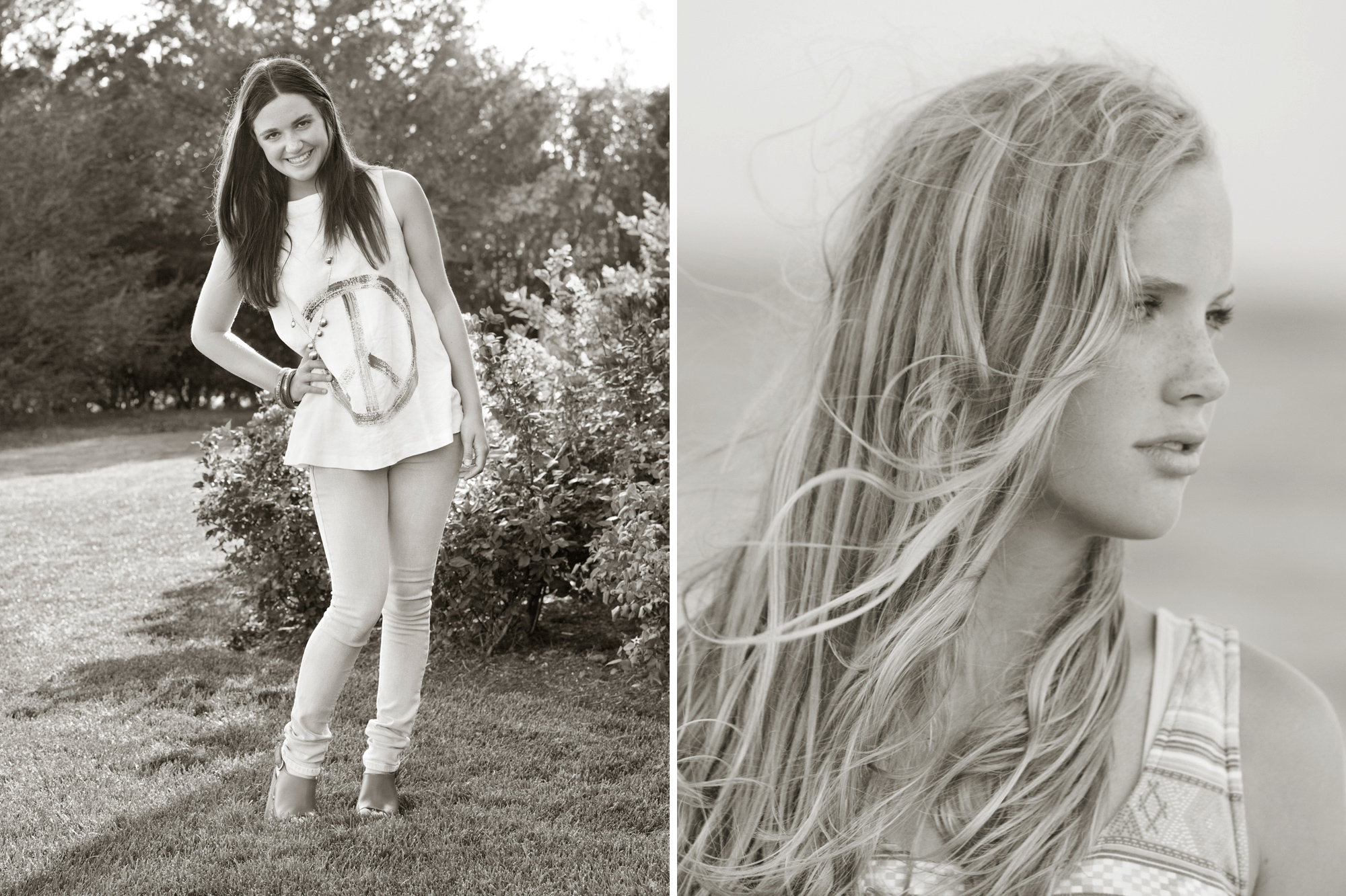 Best Hamptons Teen Photography- Girls 2