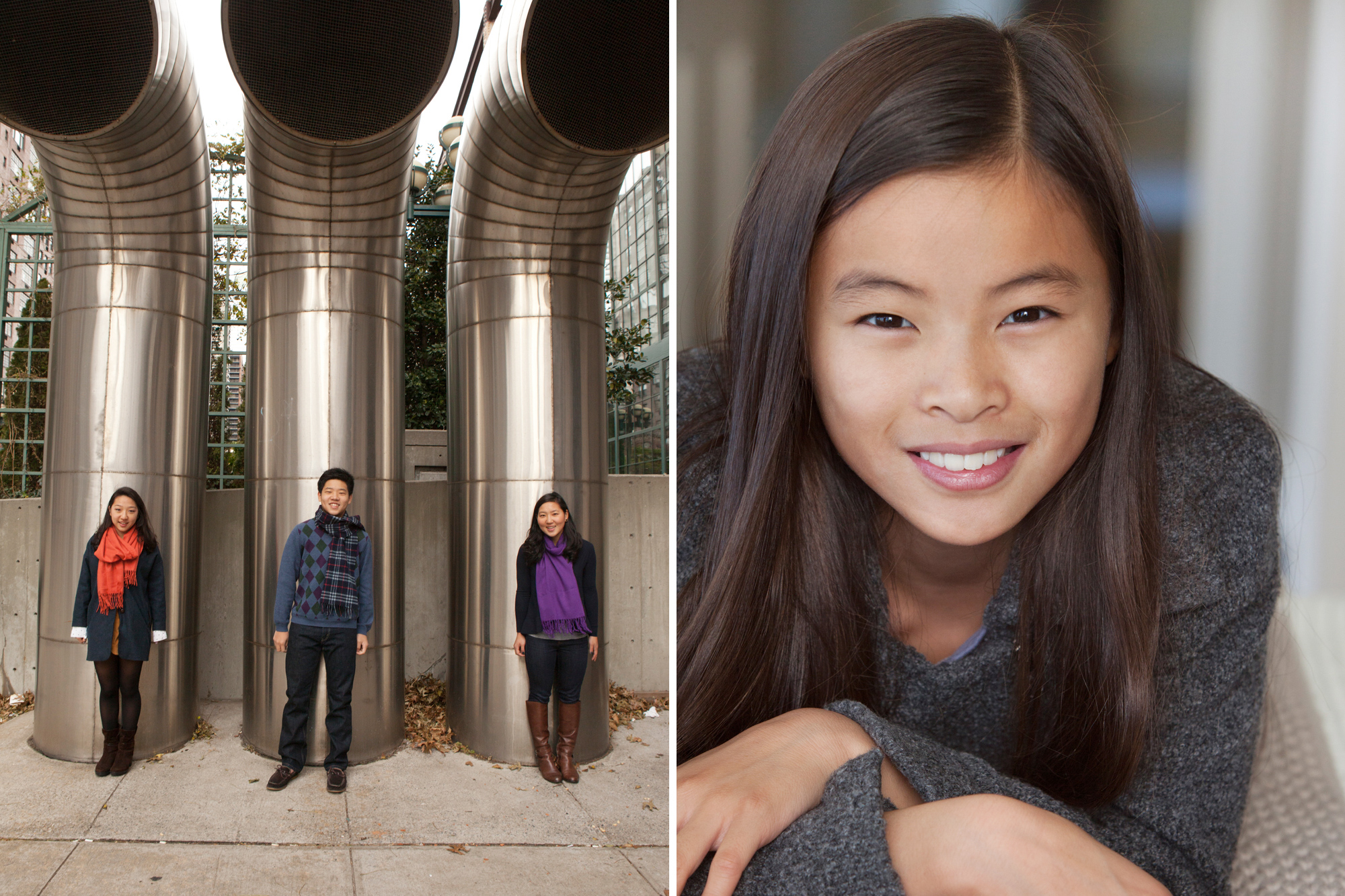 Best Hamptons Teen Photography- Siblings