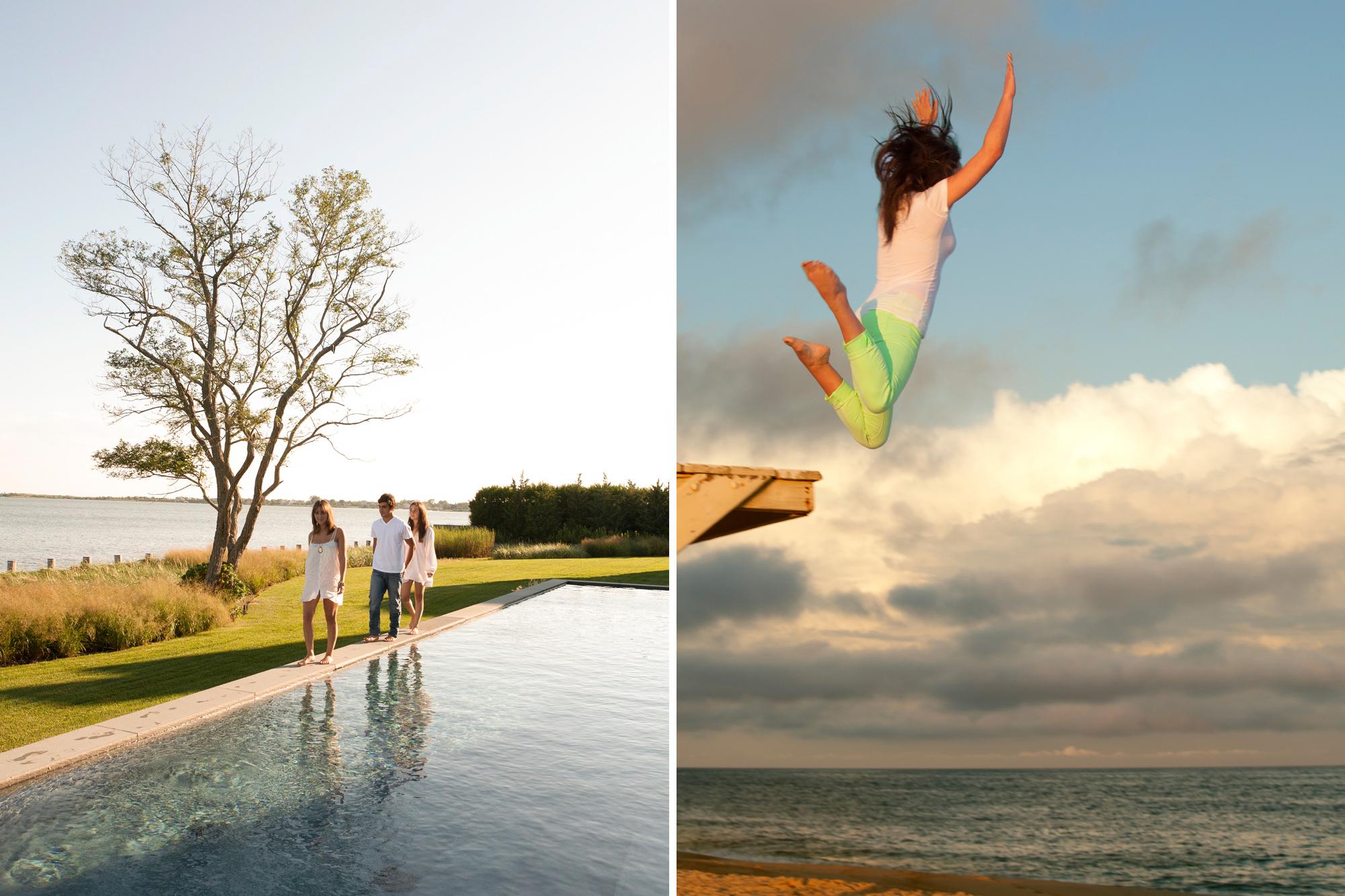 Best Teen Photography in the Hamptons
