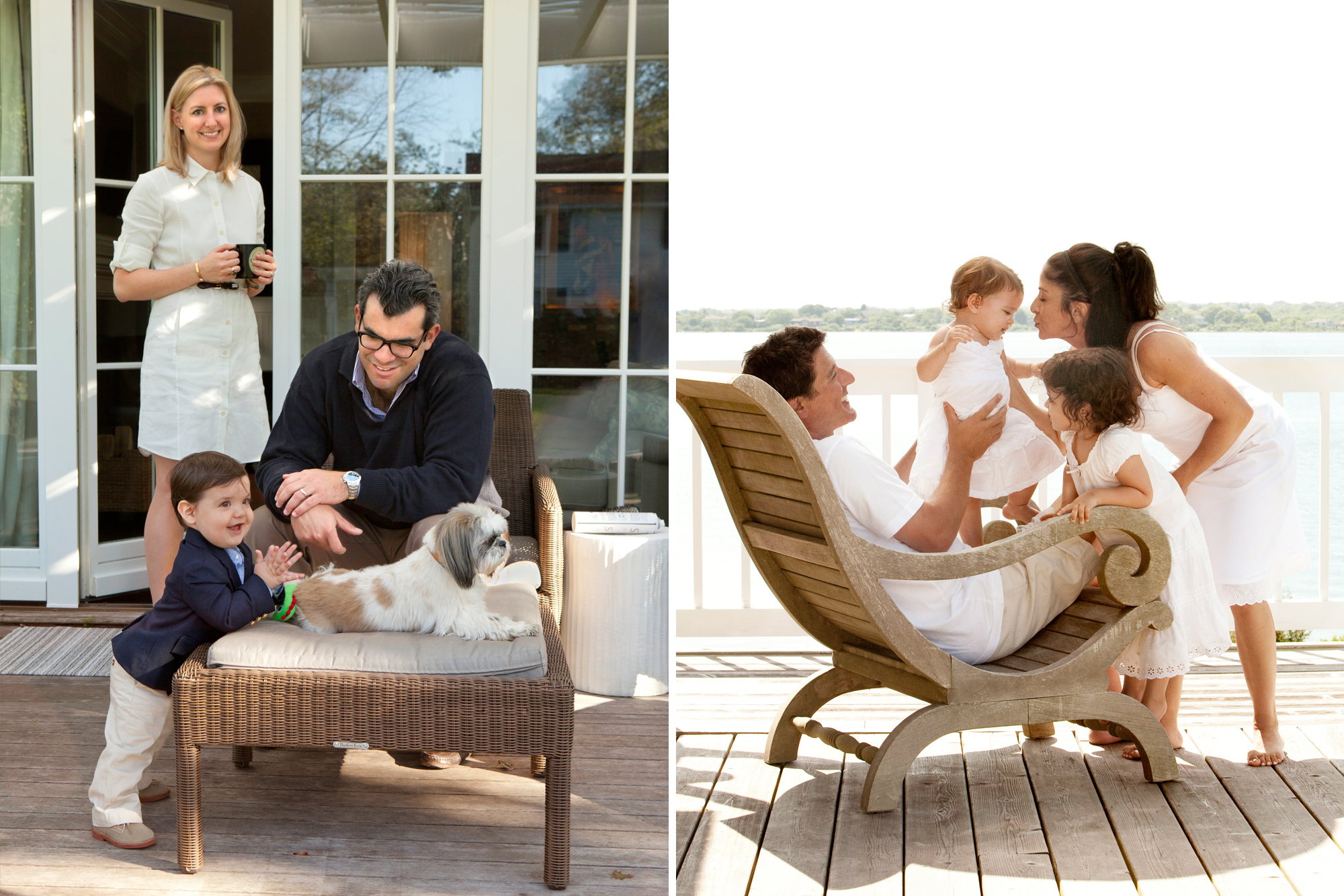 Best Hamptons Family Photography