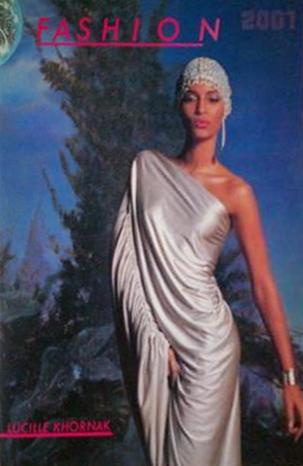 Fashion: 2001, by Lucille Khornak ℗1982 Penguin Group