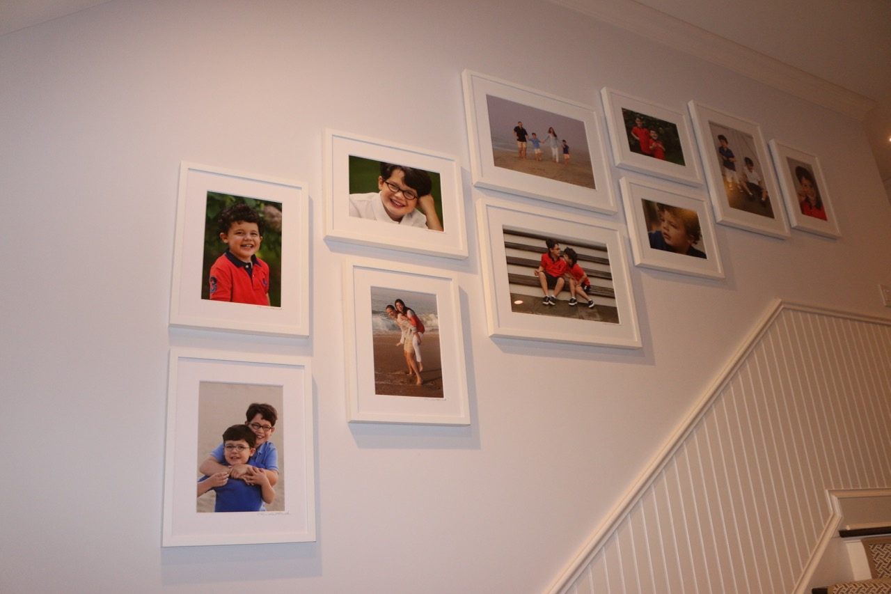 Wall Design and Photo by Lucille Khornak