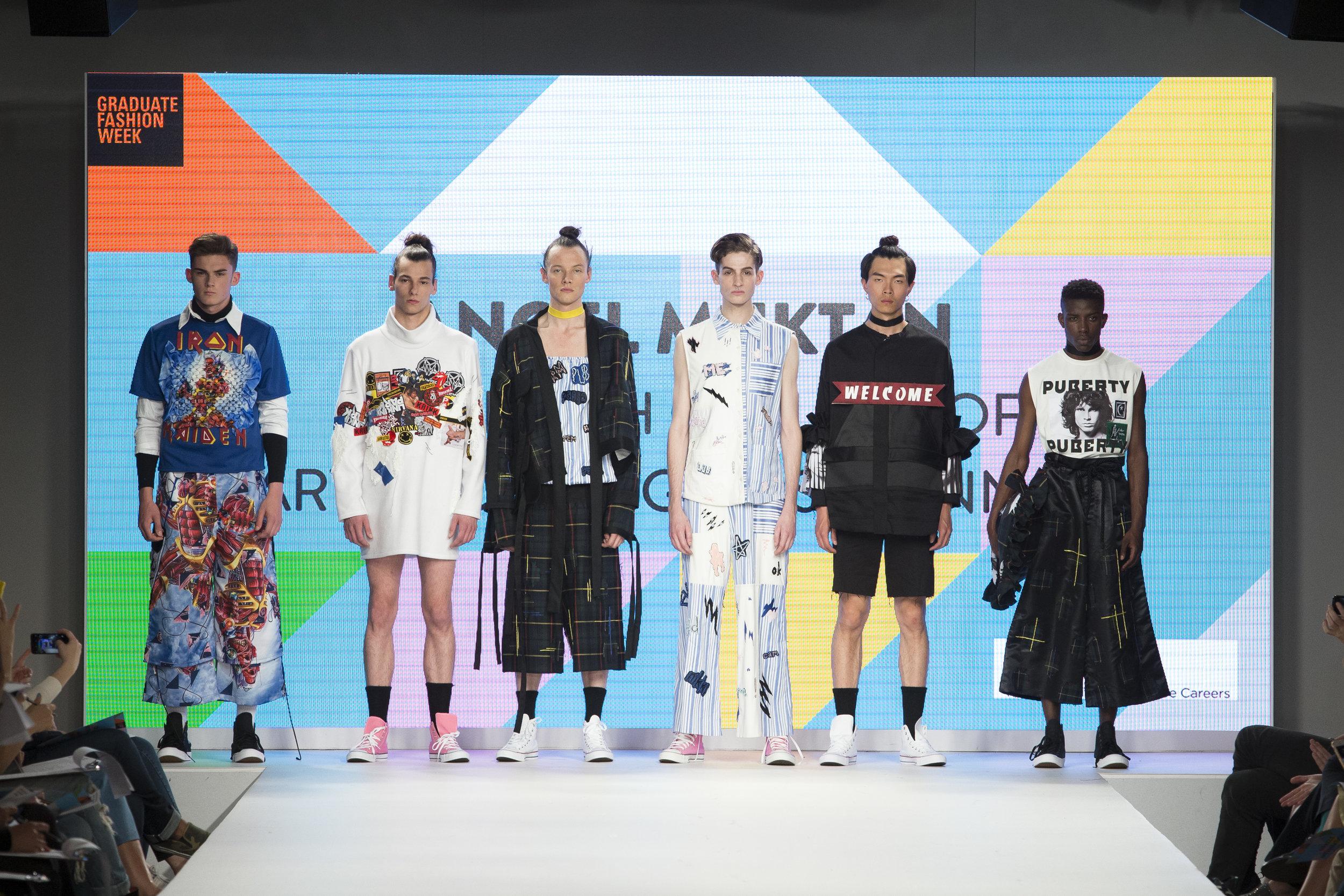 Sichuan Fine Arts Institute Graduate Fashion Week